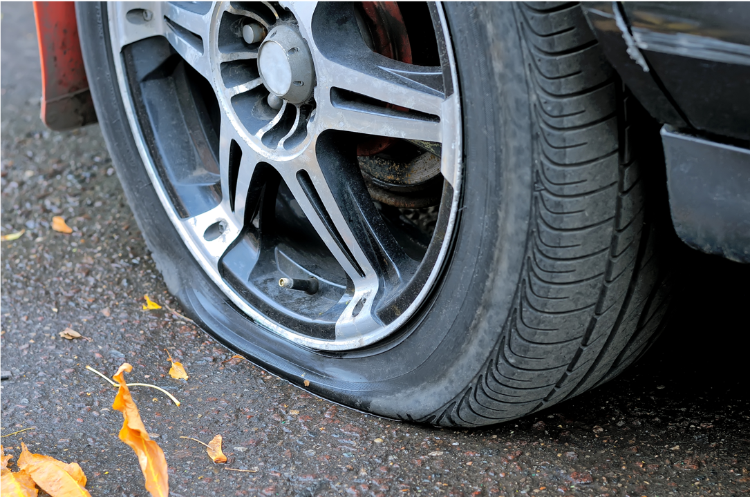 ¿Qué es y cómo se usa el inflallantas del auto?