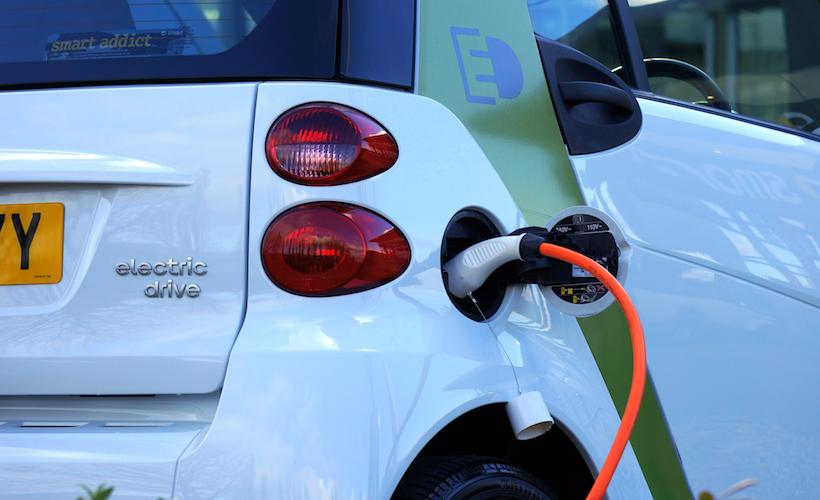 ¿Cómo comprar un eléctrico?