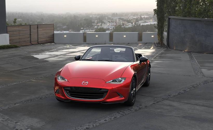 ¿Sabes de coches o no sabes? Maneja un Mazda MX-5 2019