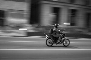 Motocicletas sí circulan en CDMX y EDOMEX