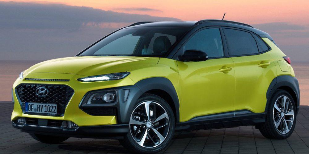 Hyundai Santa Fe, Kona y NEXO reciben el premio de diseño IDEA 2018