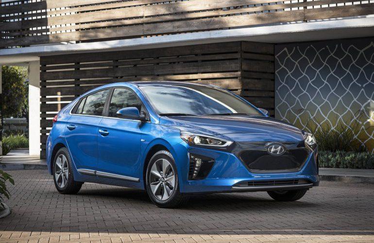 ¿Qué auto híbrido te comprarías?