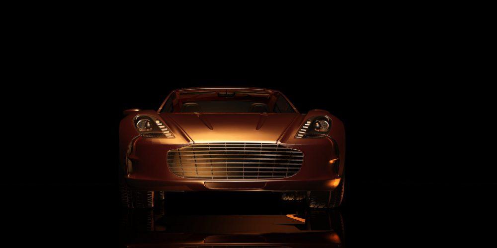 Autos que nacieron de las mejores colaboraciones con marcas de moda
