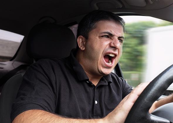 Si tu auto se queda sin frenos, sigue estos consejos