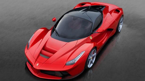 Dónde manejar un Ferrari en la CDMX