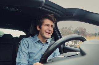 Qué hacer si vas en el auto y suena la alerta sísmica o hay un sismo