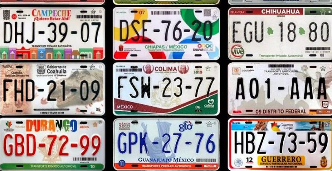 ¿Qué necesito para dar de baja las placas de mi auto?