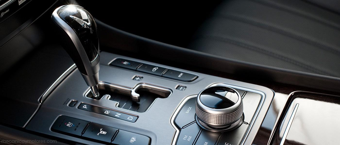 ¿Qué sistemas del auto  ahorran gasolina y de cuánto estamos hablando?