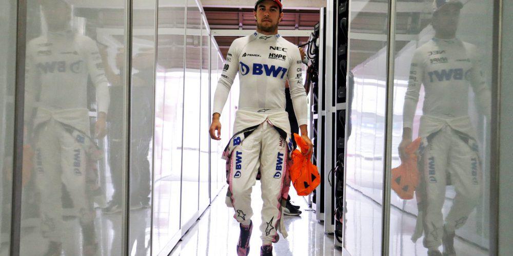 Sergio Pérez más cerca de casa con el Gran Premio de Estados Unidos