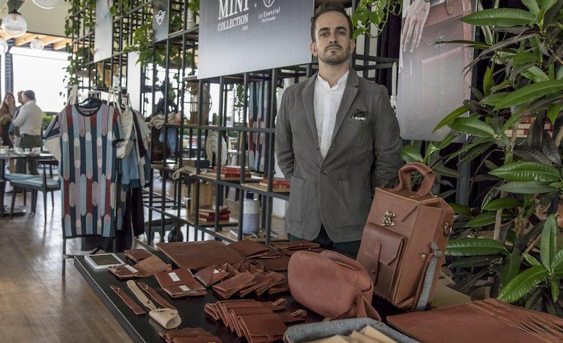MINI apoya a diseñadores independientes