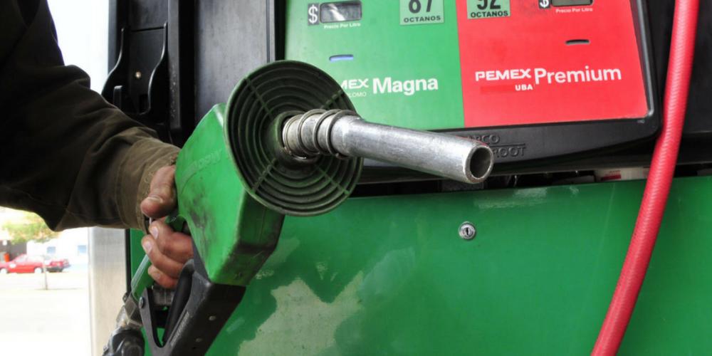 5 formas de mejorar la eficiencia de combustible de tu auto