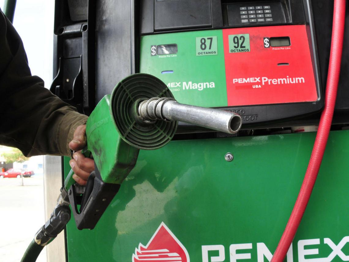 Gasolina ¿magna o premium?