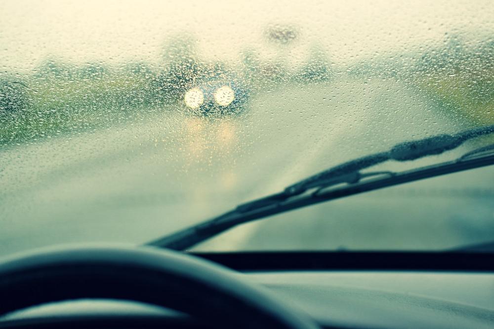 Tipos de vidrios para el auto, y todas sus características