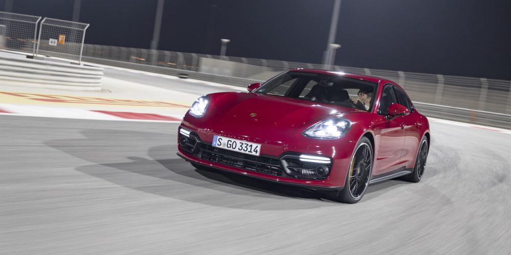Porsche Panamera GTS 2019, primer contacto internacional