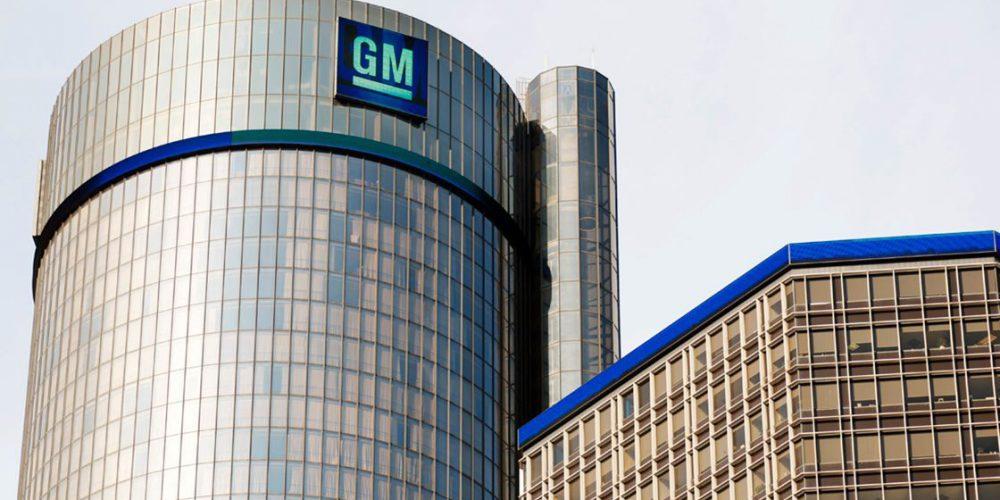 General Motors acelerará su transformación para el futuro