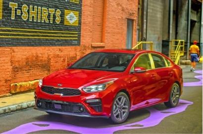 """KIA Forte 2019 gana el premio """"Southwest lifestyle vehicle of the year"""""""