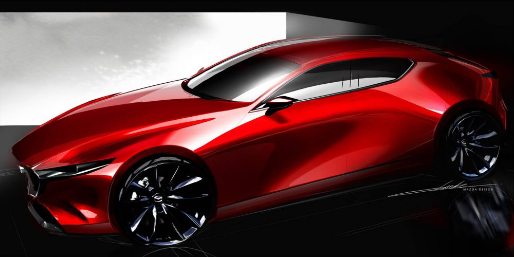 Conócelo: nuevo Mazda 3 2019, puede ser tu próximo auto