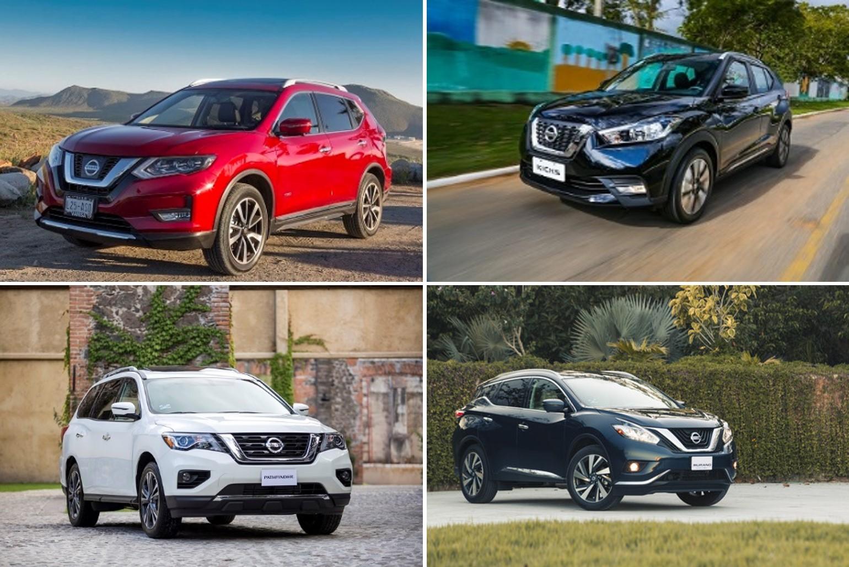 Selectiviti, el nuevo programa de financiamiento de 2 años de Nissan