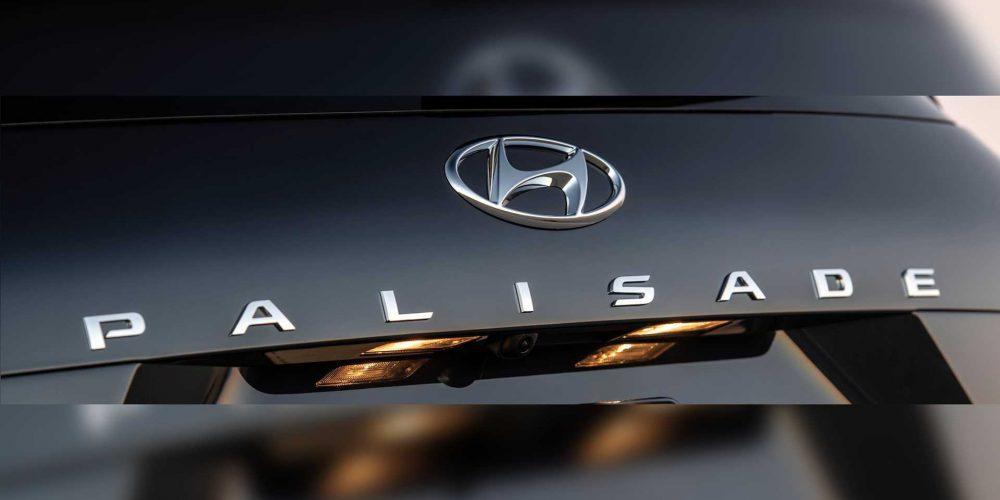 Hyundai Palisade, el nombre de la nueva SUV para ocho pasajeros