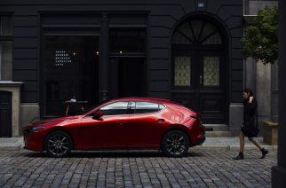 Nuevo Mazda 3 inicia venta por internet: México primer país en tenerlo