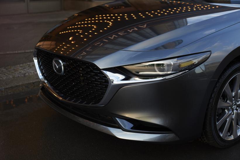 Acciones y beneficios de Mazda ante el COVID-19