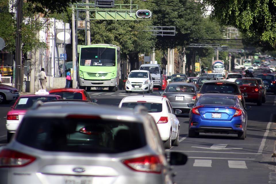 conductores y accidentes