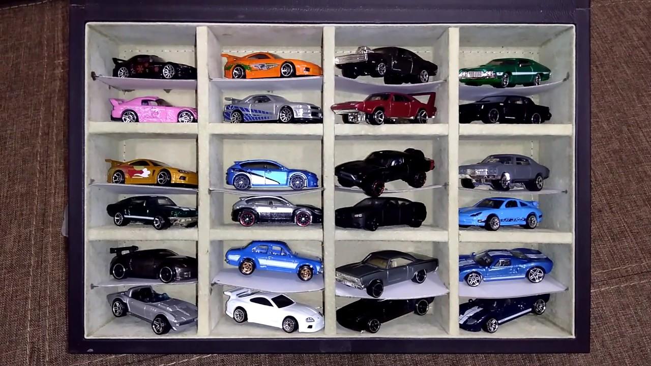 Estos coches Hot Wheels valen una fortuna; ¿los tienes?