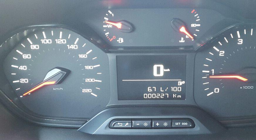 ¿Cómo detectar el kilometraje real de un auto seminuevo?