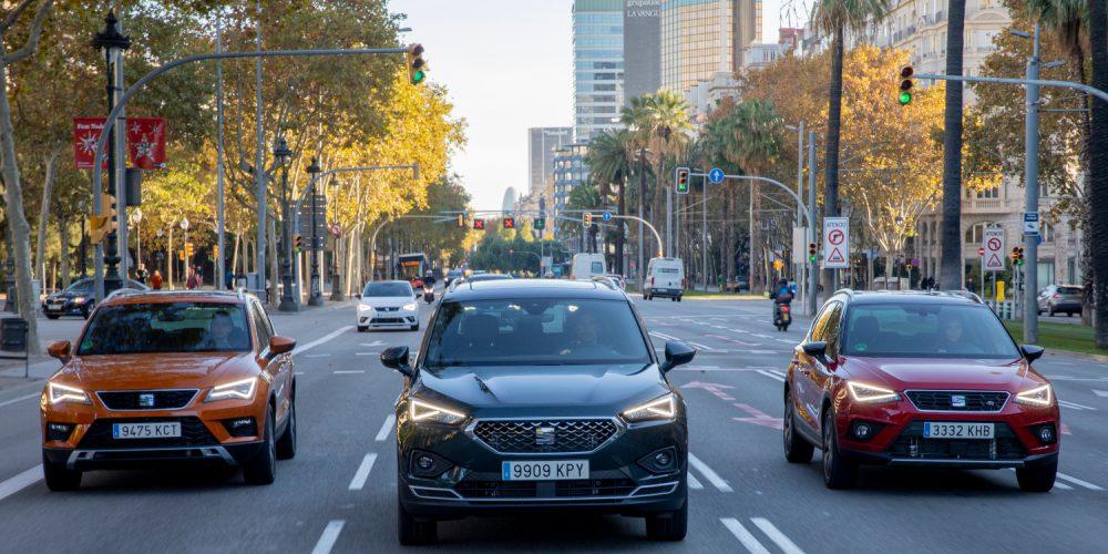 SEAT busca ingresar a China de la mano de VW