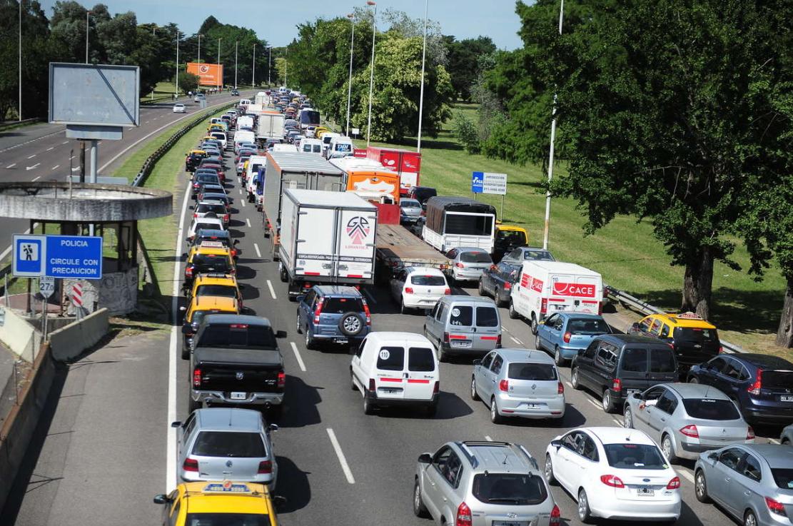 La manera de conducir aumenta o disminuye el riesgo en el tránsito ¿qué modalidad tienen?