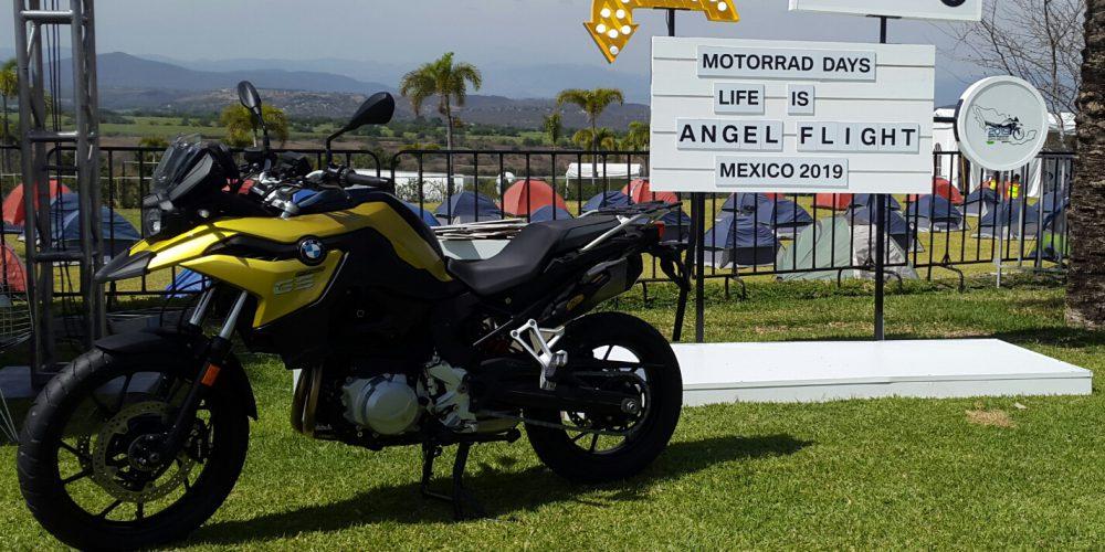 BMW Motorrad Days México 2019 supera expectativas