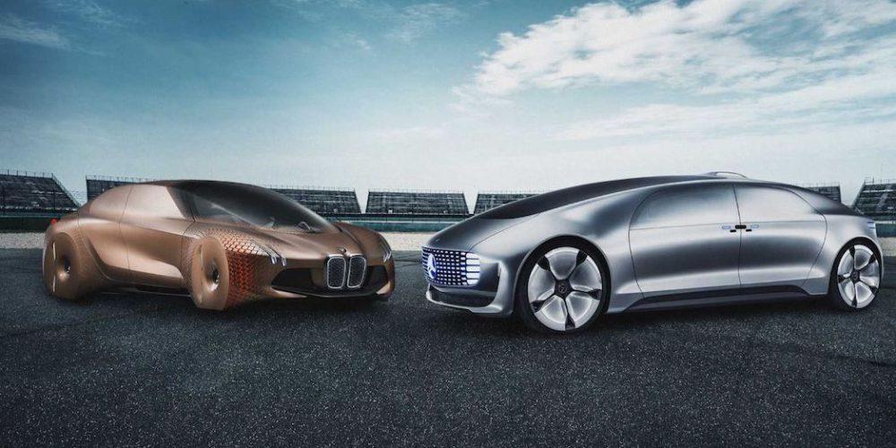 BMW Group y Daimler AG juntos en el camino hacia la conducción autónoma