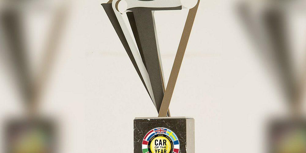 """Premio al """"Car Of The Year 2019"""", los nominados"""