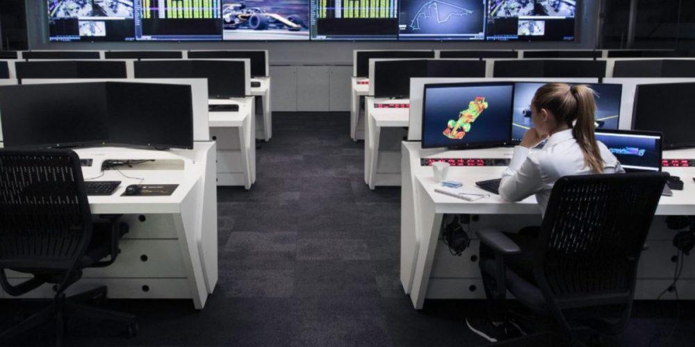 INFINITI Engineering Academy, una oportunidad en Fórmula 1