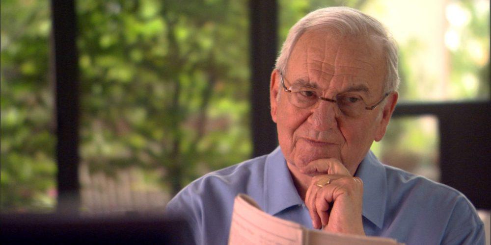 Lee Iacocca, padre del Mustang falleció a los 94 años