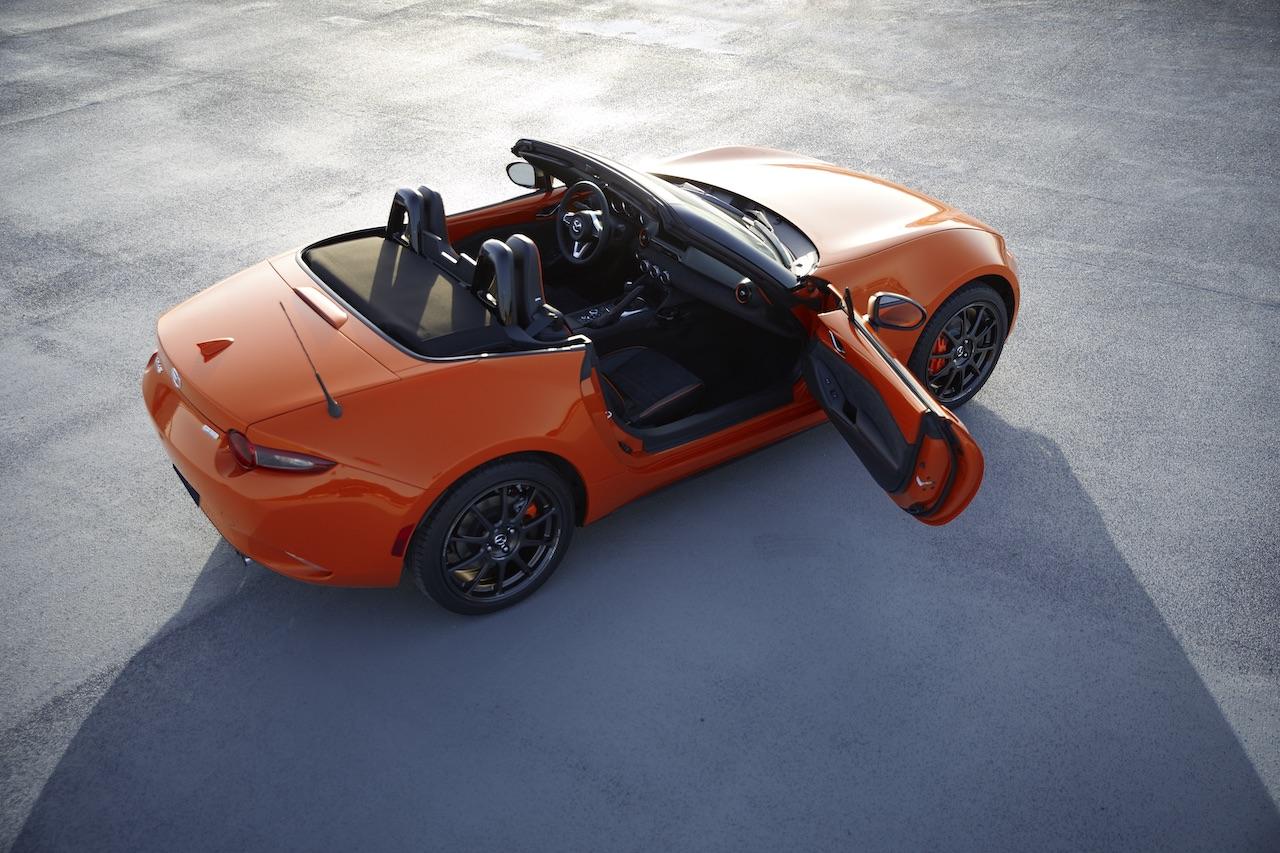 5 cosas que no sabías de Mazda y te sorprenderán