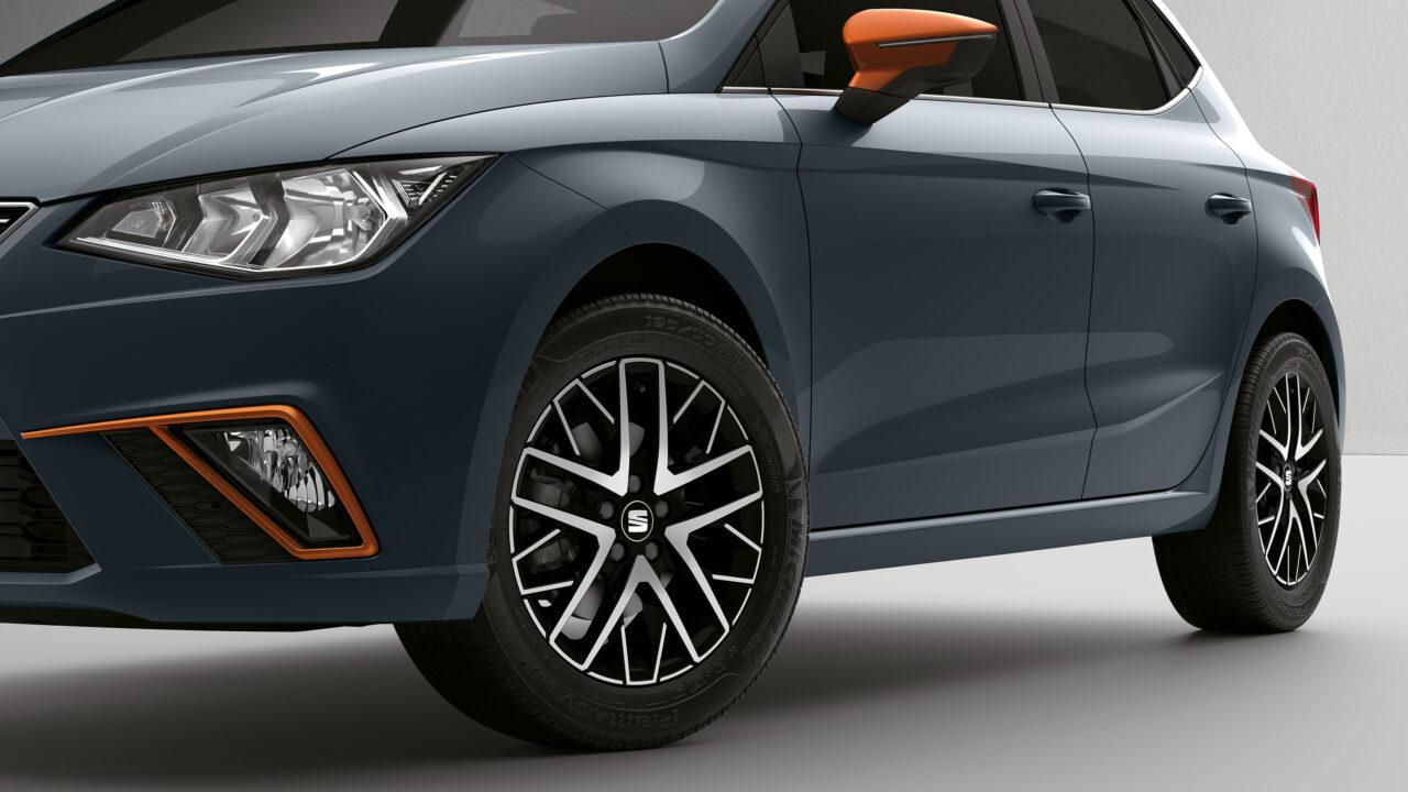 Cara a cara; Suzuki Swift y SEAT Ibiza