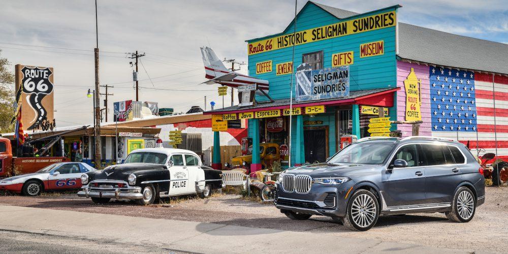 BMW X7 2019, antes de su manejo en Estados Unidos lo que hay que saber