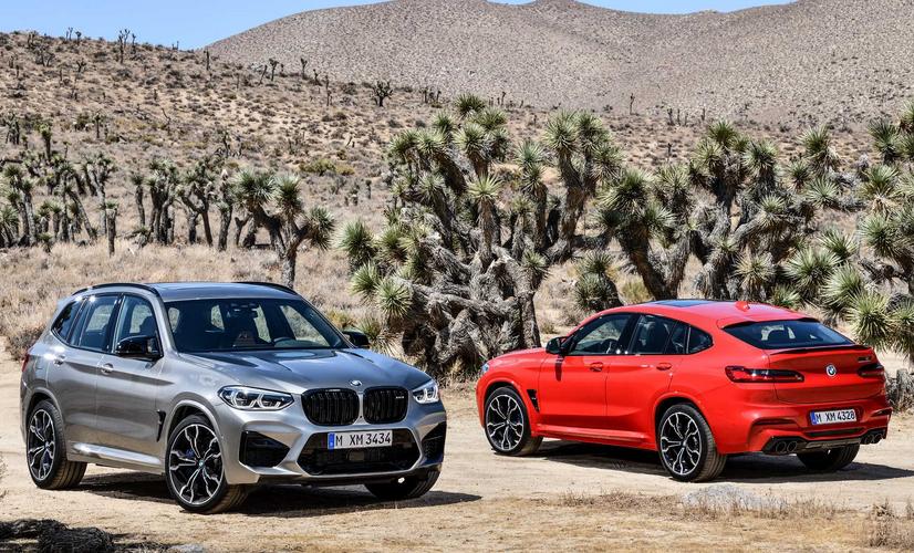 BMW M expande su línea de modelos de alto desempeño
