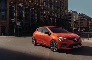 Así es el nuevo Renault Clio presentado en Ginebra 2019