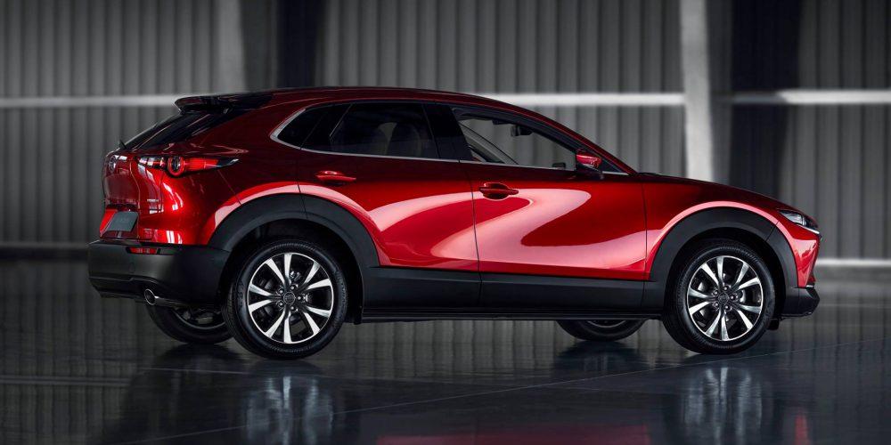 ¿Tiene un Mazda, se va a comprar uno? Esto le interesa…