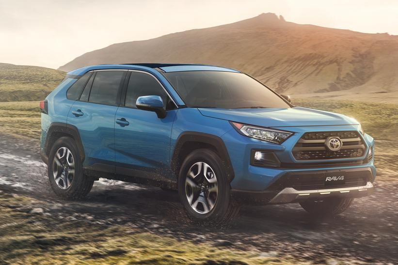 Conoce los cinco modelos más vendidos de Toyota México
