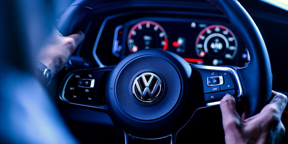 Una nueva era: Volkswagen Digital Cockpit