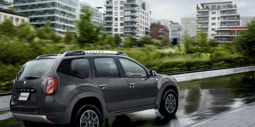 Renault Duster Edición Limitada 2019