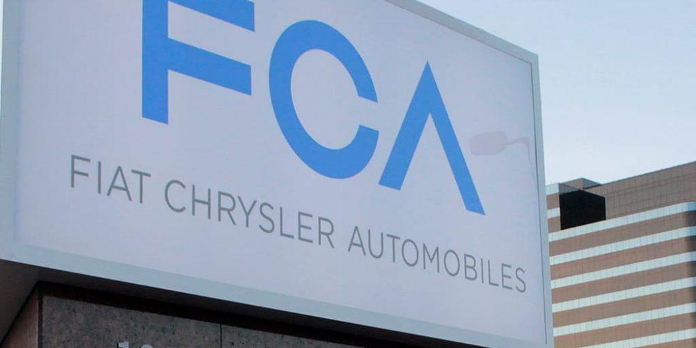 FCA retira propuesta de fusión a Groupe Renault