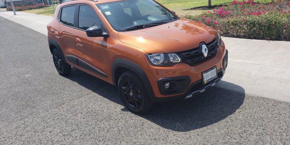 Renault Kwid 2019, nuestra prueba de manejo