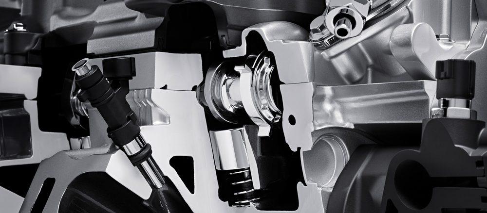 INFINITI VC-Turbo, Revolucionaria Tecnología Multi-enlace