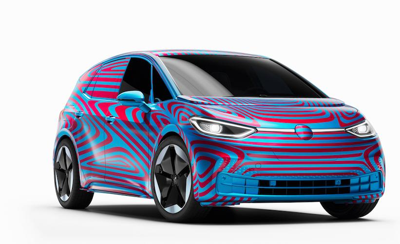 Eléctricos serán la mayor transformación de VW