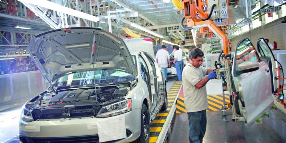 Volkswagen de México, empresa reconocida como de las mejores para laborar