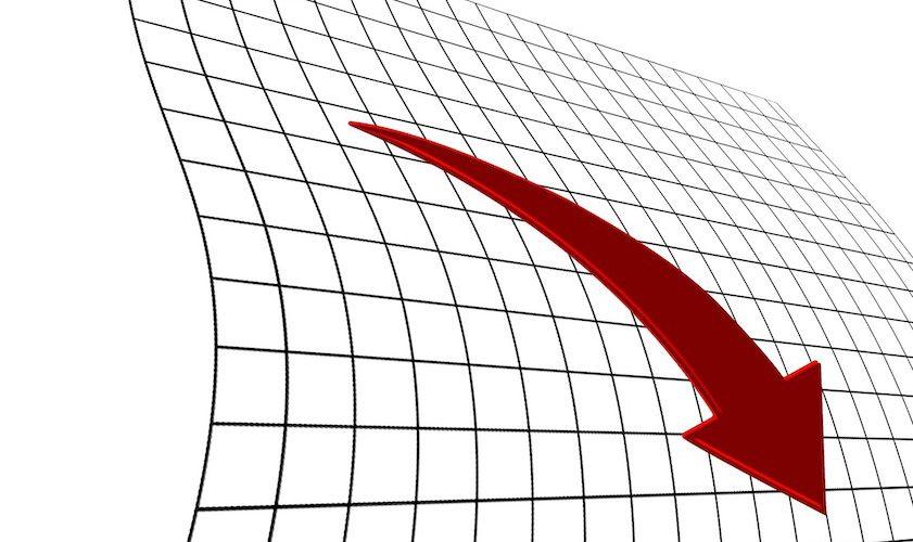 Financiamiento automotriz baja 6.2% en primer trimestre